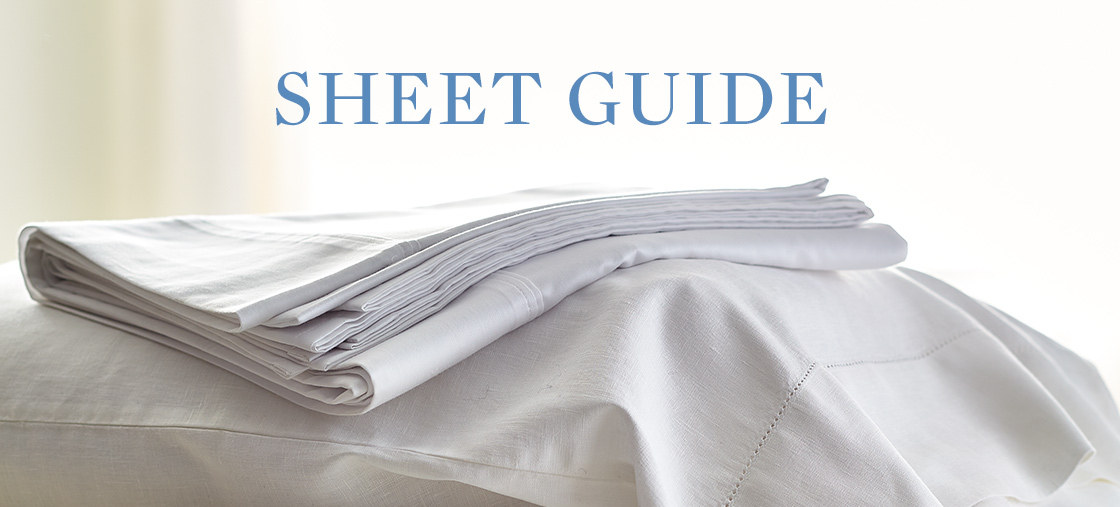 Sheets Guide